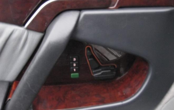 Interior trim S500 coupe C140 W140 1996 (22).jpg