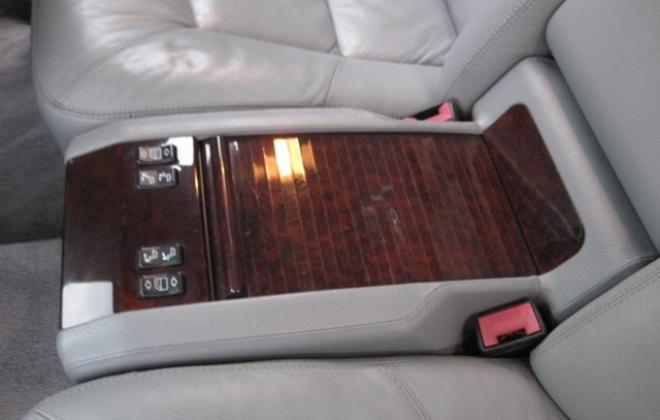 Interior trim S500 coupe C140 W140 1996 (25).jpg