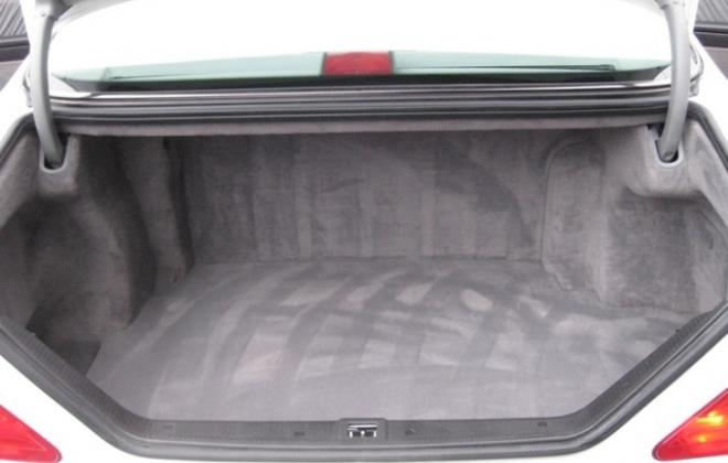 Interior trim S500 coupe C140 W140 1996 (27).jpg