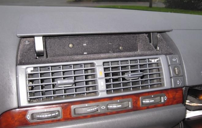 Interior trim S500 coupe C140 W140 1996 (4).jpg