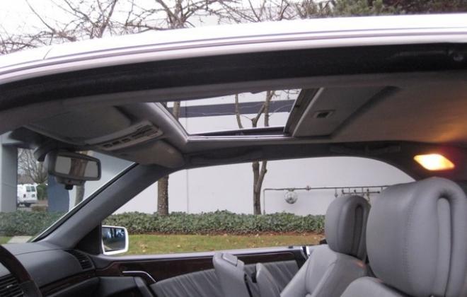 Interior trim S500 coupe C140 W140 1996 (6).jpg