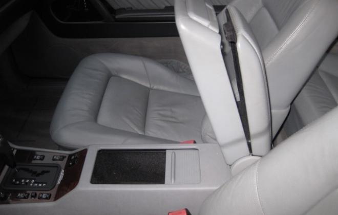 Interior trim S500 coupe C140 W140 1996 (7).jpg