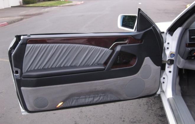 Interior trim S500 coupe C140 W140 1996 (8).jpg