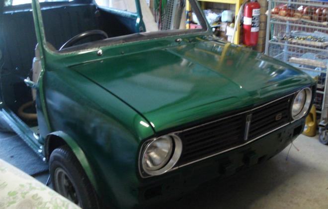 Iridium Green 998 LS under restoration 2.JPG
