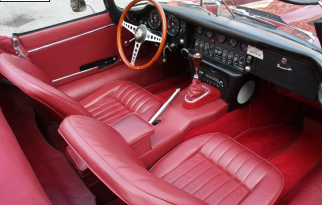 Jaguar 1968 XK-E E-Type Series 1.5 red interior image (1).png