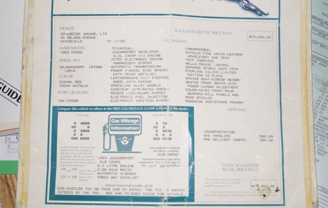 Jaguar XJR-S original documentation (3).jpg