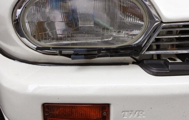 Jaguar XJS Front bumper TWR imprint embossed xjs.JPG