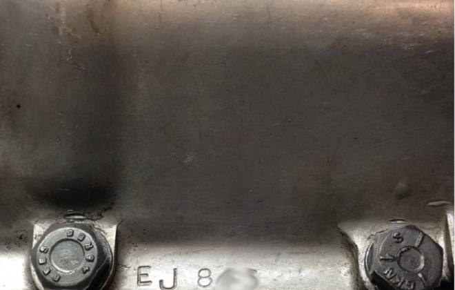 Jaguar XK-E E-Type gearbox number.png