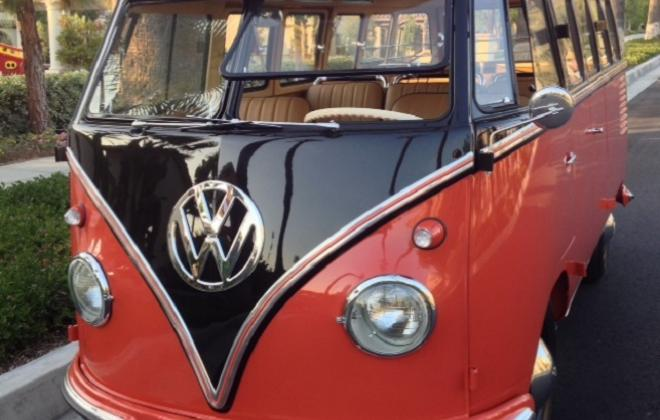 L73 Chestnut Brown over L53 Sealing Wax Red  Volkswagen Deluxe Microbus Samba paint colour (1).jpg