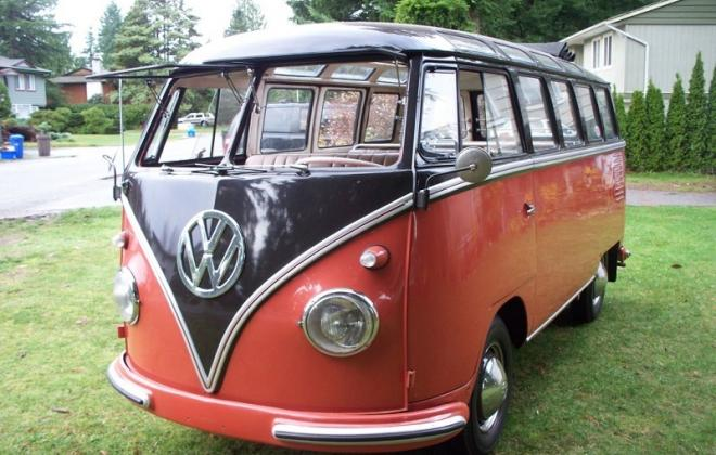 L73 Chestnut Brown over L53 Sealing Wax Red  Volkswagen Deluxe Microbus Samba paint colour (2).jpg