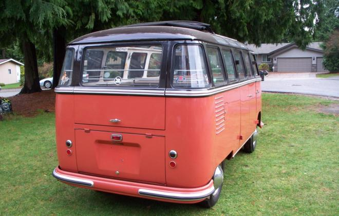 L73 Chestnut Brown over L53 Sealing Wax Red  Volkswagen Deluxe Microbus Samba paint colour (3).jpg