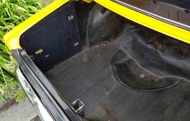 LH 1974 Holden Torana Chrome Yellow with black interior images (10).jpg