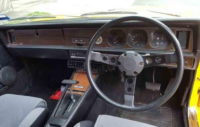 LH 1974 Holden Torana Chrome Yellow with black interior images (11).jpg