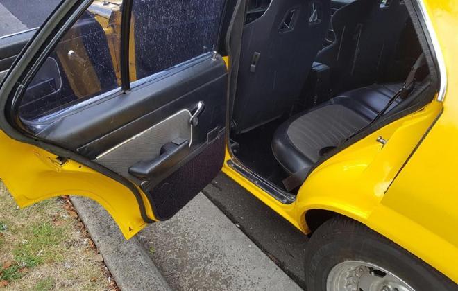 LH 1974 Holden Torana Chrome Yellow with black interior images (8).jpg