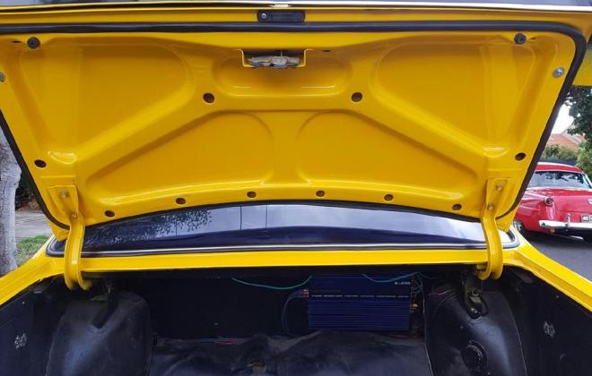 LH 1974 Holden Torana Chrome Yellow with black interior images (9).jpg