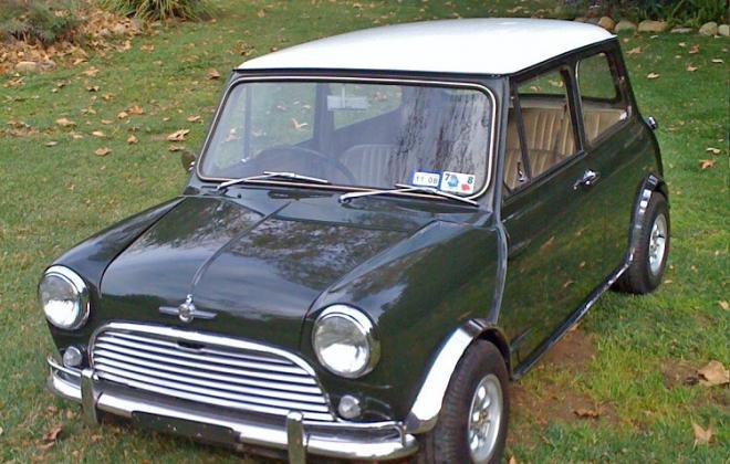 Lake Green Morris Mini Cooper S Australia.jpg