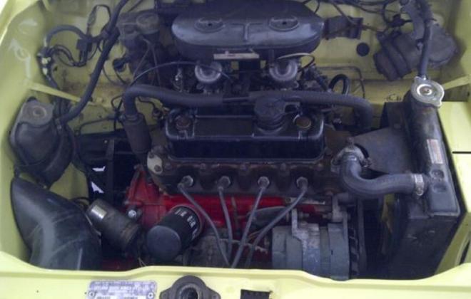 Leyland Mini GTS engine bay.png