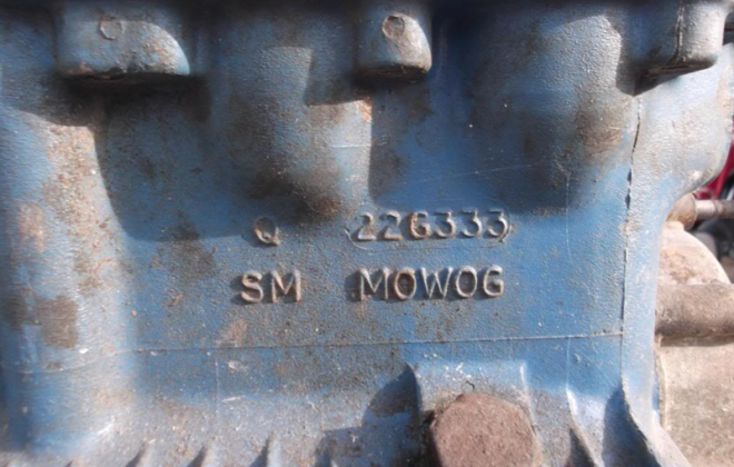 MK1 Cooper S 22G333 Gearbox casting number image.png