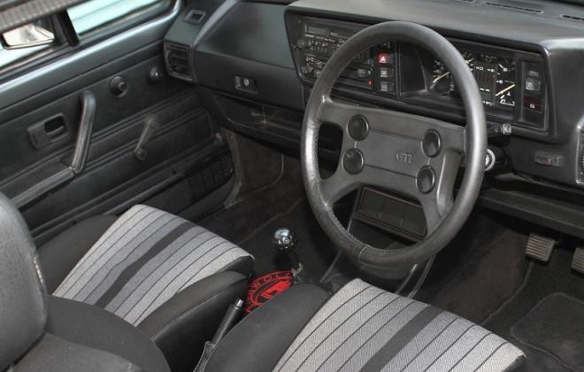 MK1 Golf GTI dashboard Campaign edition UK (1).jpg