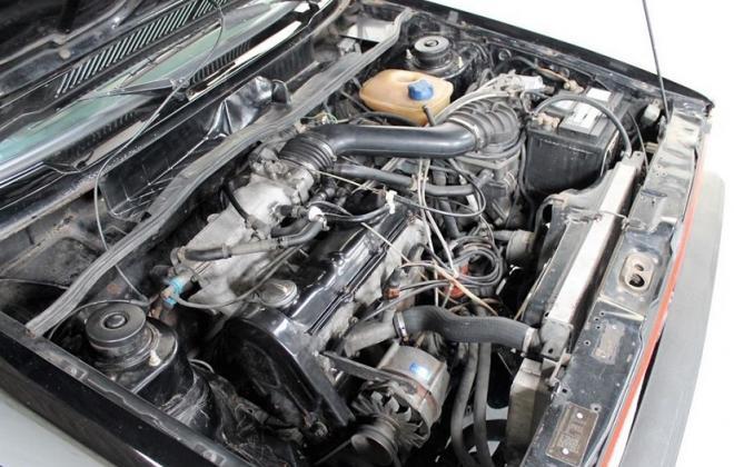 MK1 Golf GTI engine bay 1.8 1.6 black.JPG