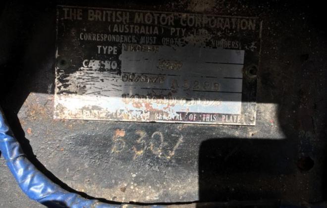MK1 Morris Cooper S Australia unrestored 1967 (1).JPG