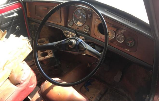 MK1 Morris Cooper S Australia unrestored 1967 (6).JPG