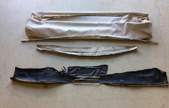 MK2 Morris Cooper S shell Built November 1970 Australia images unrestored (11).jpg