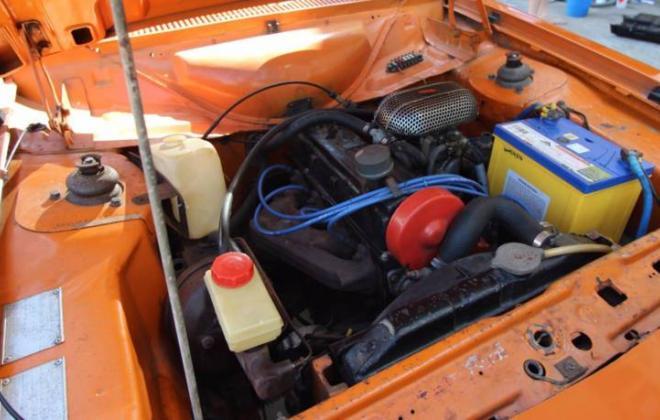 MK2 RS2000 Ford Escort Coupe 1980 Australia Orange unrestored (8).JPG
