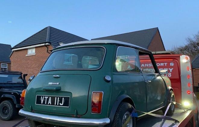 MK3 Mini Cooper S 1971 Almond Green images UK 2021 (2).jpg