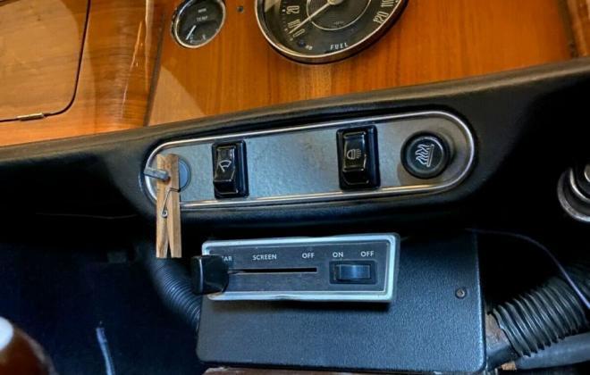 MK3 Mini Cooper S 1971 Almond Green images UK 2021 (5).jpg