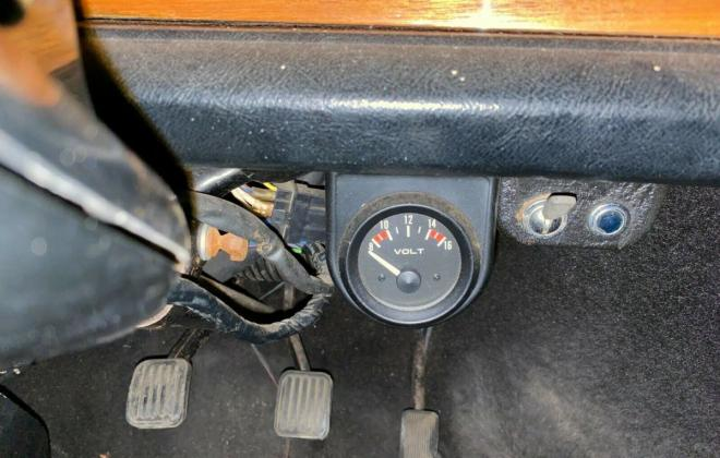 MK3 Mini Cooper S 1971 Almond Green images UK 2021 (6).jpg