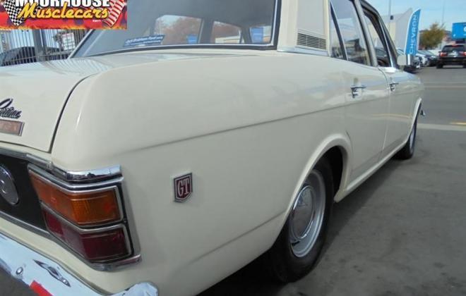 MKII Ford COrtina GT Sedan White images 1969 original restored (11).jpg