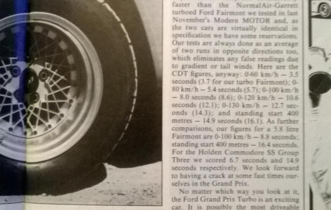 Magazine article Ford XE Grand Prix Turbo Dick Johnson (1).jpg