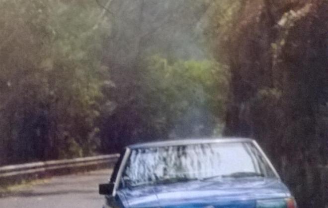 Magazine article Ford XE Grand Prix Turbo Dick Johnson (10).jpg
