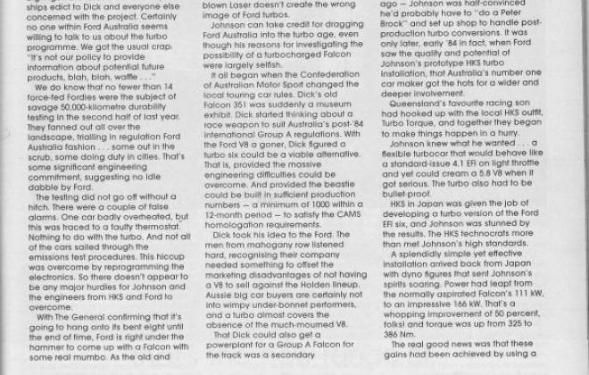 Magazine article Ford XE Grand Prix Turbo Dick Johnson (7).jpg