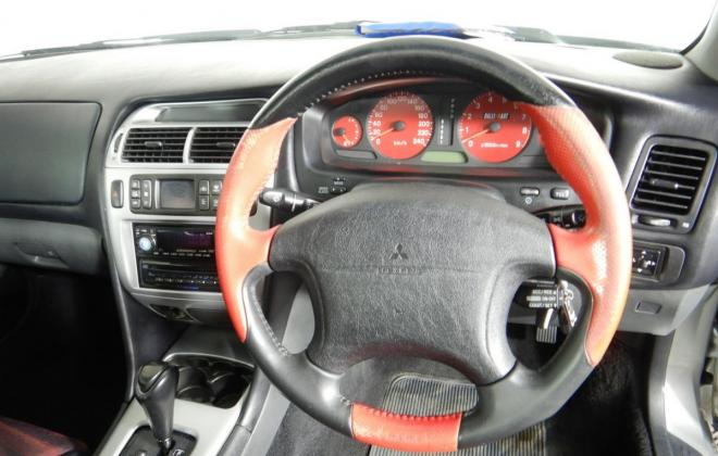 Magna Ralliart interior trim 2002 grey and red cloth (10).jpg