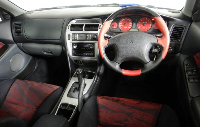 Magna Ralliart interior trim 2002 grey and red cloth (7).jpg