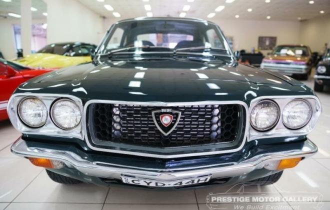 Mazda Savanna RX3 Front grille and lights.jpg