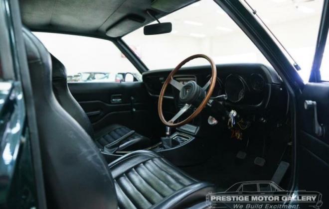 Mazda Savanna RX3 steering wheel.jpg