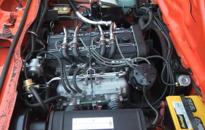 Medium orange chevy vega cosworth images buuild number 2900 (11).jpg