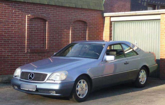 Mercedes 140 coupe C140 Pearl Blue paint code 348 over Andowblau paint code 5301.jpg