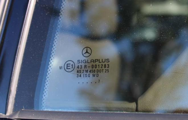 Mercedes 140 coupe SIGLALPLUS E1 43 R-001283 print image side glass.jpg