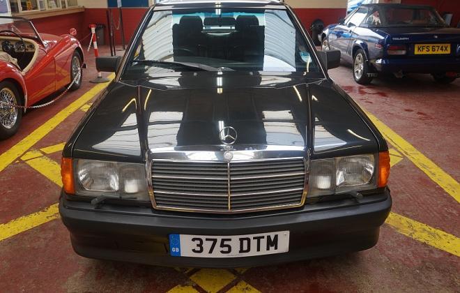 Mercedes 190E 2.5 16 Valve Cosworth 1990 10.jpg