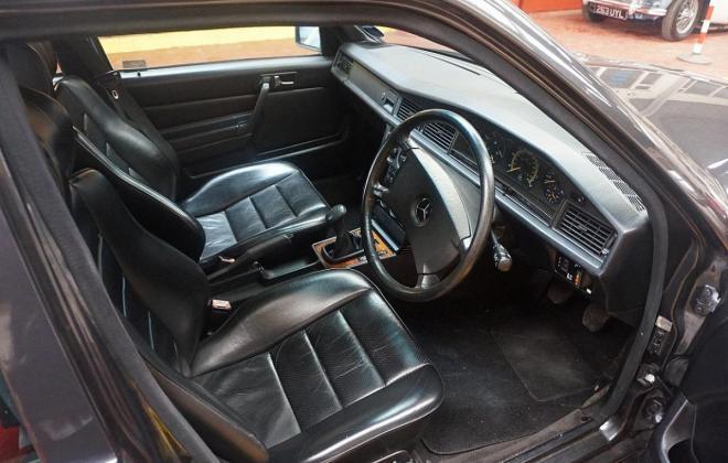 Mercedes 190E 2.5 16 Valve Cosworth 1990 3.jpg