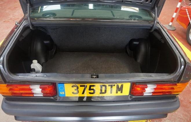 Mercedes 190E 2.5 16 Valve Cosworth 1990 8.jpg