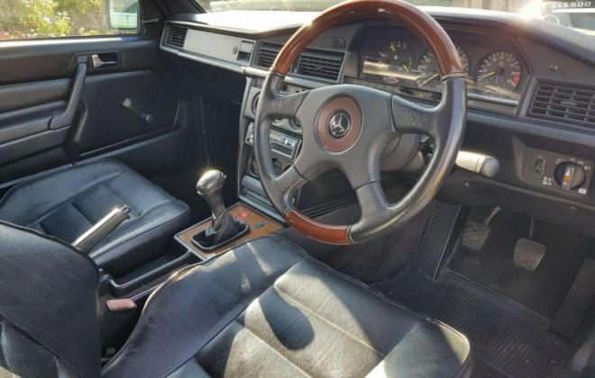Mercedes 190E Cosworth 2.3 16v 2020 (7).jpg