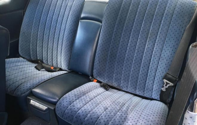 Mercedes 300CD rear seats.jpg