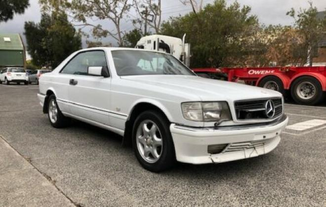 Mercedes 560SEC 1986 Australia Hong Kong import (4).jpg