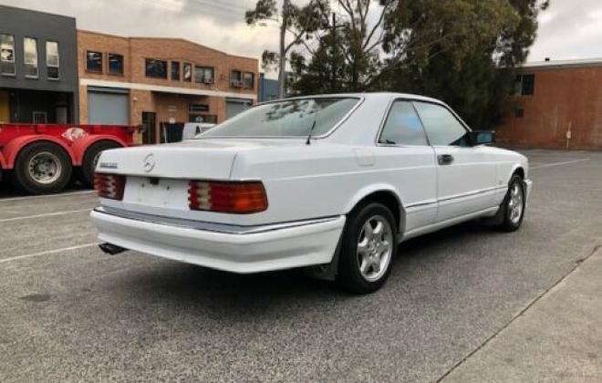 Mercedes 560SEC 1986 Australia Hong Kong import (5).jpg
