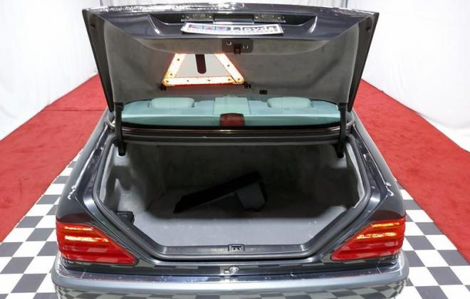 Mercedes Blue-black S500 coupe C140 W140 coupe (1).jpg
